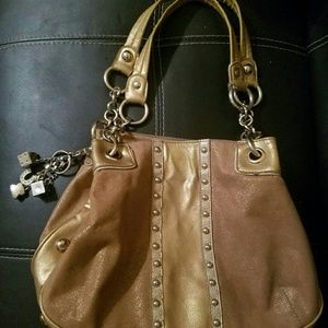 Kathy Van-Zeeland Handbag